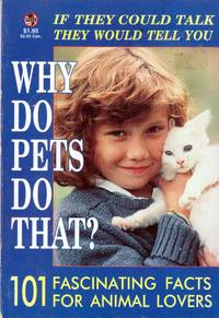 Why Do Pets Do That?