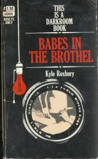 Babes in the Brothel  GD-805