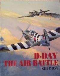 D-Day: The Air Battle