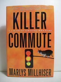 KILLER COMMUTE