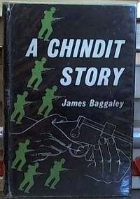 image of A Chindit Story