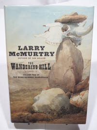 image of The Wandering Hill (Signed First Printing)
