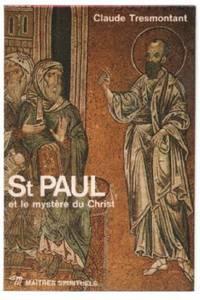 Saint Paul et le Mystere du Christ