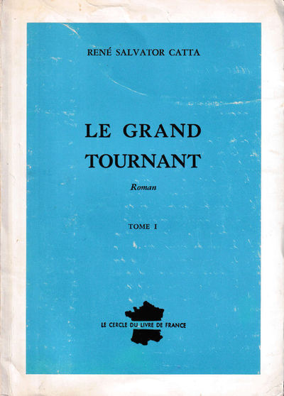 Ottawa: Le Cercle du livre de France, 1967. Paperback. Good. 159 pp. Light foxing to the spine, wear...