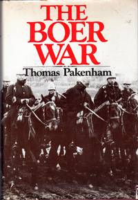 The Boer War by  Thomas Pakenham - 1st - 1979 - from Dorley House Books and Biblio.co.uk