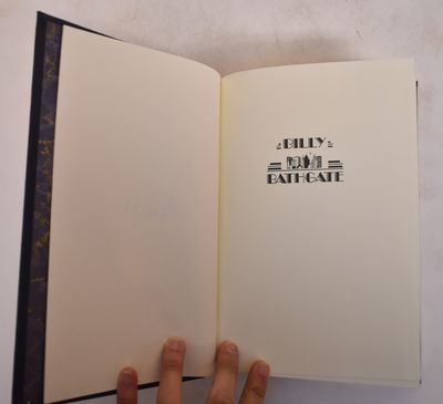 Franklin Center, PA: Franklin Library, 1989. Hardcover. VG+. Navy leather boards with gilt stamped d...