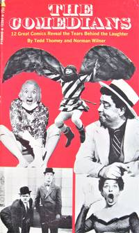 image of The Comedians