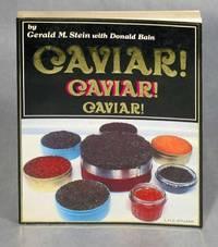Caviar! Caviar! Caviar!