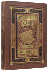 Adventures in the Land of the Behemoth. [The Adventures of Three Englishmen and Three Russians in South Africa]