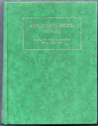 Inhaled Radioactive Particles and Gases.  Proceedings of the Hanford Symposium. Richland, Washington, May 4-6, 1964