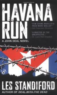 image of Havana Run (John Deal)
