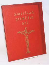 Santos; a primitive American art, with a foreword by Donald Bear by  Willard Hougland - First Edition - 1946 - from Bolerium Books Inc., ABAA/ILAB (SKU: 56169)
