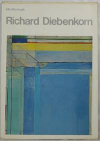 Richard Diebenkorn: The Ocean Park Series: Recent Work, December 6-27, 1975 by  Richard Diebenkorn - Paperback - 1st - 1975 - from Newbury Books (SKU: 24949)