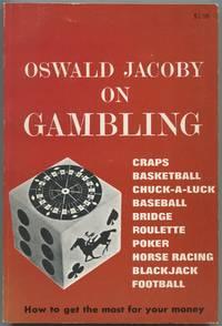 image of Oswald Jacoby on Gambling