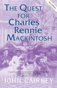 Quest for Charles Rennie Mackintosh