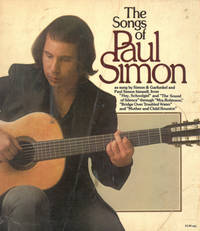 image of The Songs of Paul Simon