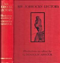 Mr Jorrocks' Lectors. From Handley Cross. With illustrations by G. Denholm Armour