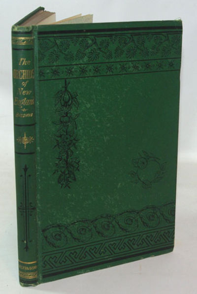 New York: John Wiley & Sons, 1884. First Edition. Very good in its original green cloth covered boar...