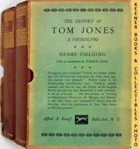 image of The History Of Tom Jones - A Foundling : In Two Volumes With Slipcase