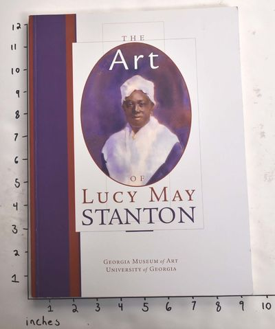 : Georgia Museum of Art, University of Georgia, 2002. Paperback. VG- with some shelfwear to covers. ...