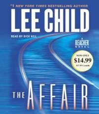 image of The Affair: A Reacher Novel (Jack Reacher Novels)