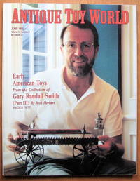 Antique Toy World Magazine. June 1995.