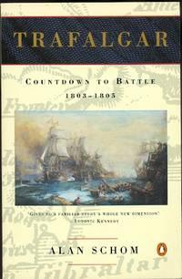 image of TRAFALGAR: COUNTDOWN TO BATTLE 1803-1805.