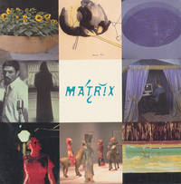 Matrix 180-187  (DVD From the Matrix Program at the Berkeley Art Museum)