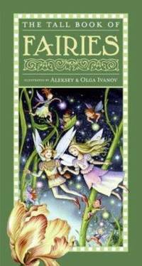 The Tall Book of Fairies