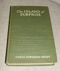 image of The Island of Surprise