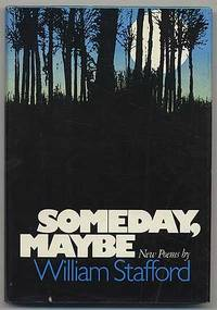 image of Someday, Maybe