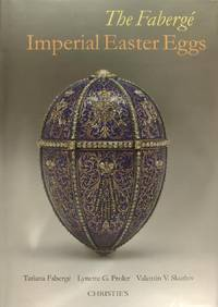 The Fabergé Easter Eggs