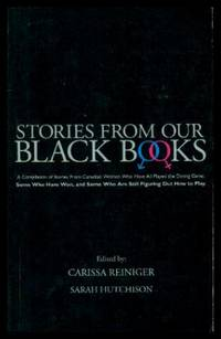 STORIES FROM OUR BLACK BOOKS