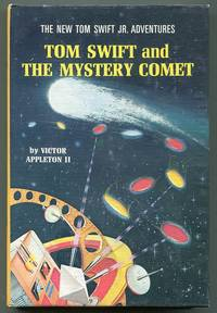 Tom Swift and the Mystery Comet by  Victor Appleton II - First printing - 1966 - from Evening Star Books and Biblio.com