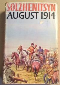AUGUST 1914