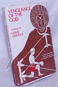 image of Vengeance of the God a novel