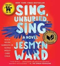 image of Sing, Unburied, Sing: A Novel
