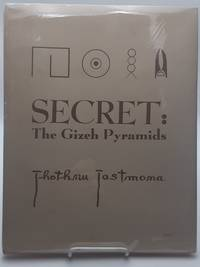 Secret: The Gizeh Pyramids.
