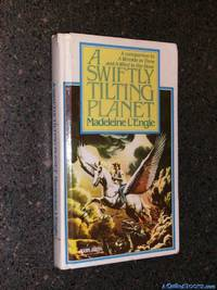 *Signed* A SWIFTLY TILTING PLANET (Signed by Rowena Morrill)