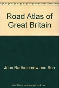 Road Atlas of Great Britain
