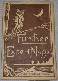 Further Expert Magic