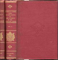 Historical Papers Upon Men And Events Of Rare Interest In The Napoleonic  Epoch