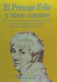 image of El Príncipe Feliz y otros cuentos