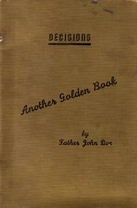 Decisions: Another Golden Book