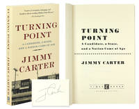Turning Point: a Candidate, a State, and a Nation Come of Age.