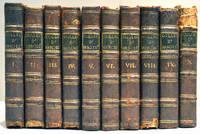 Collection d'Heroides et Pieces Fugitives Vols I-X