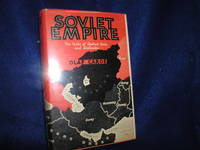 image of Soviet Empire: The Turks of Central Asia and Stalinism, Second Edition