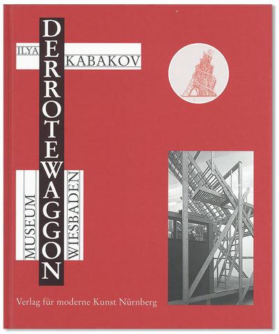 Nürnberg: Verlag für moderne Kunst, 1999. First Edition. Hardcover. Quarto (29.5cm.); publisher's ...