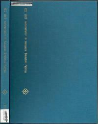ICIASF '83 RECORD: Proceedings of the International Congress on Instrumentation in Aerospace...
