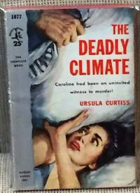 image of The Deadly Climate